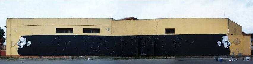 Andrea Casciu @ Guspini (Sardegna) per Decoriamo su bixinau