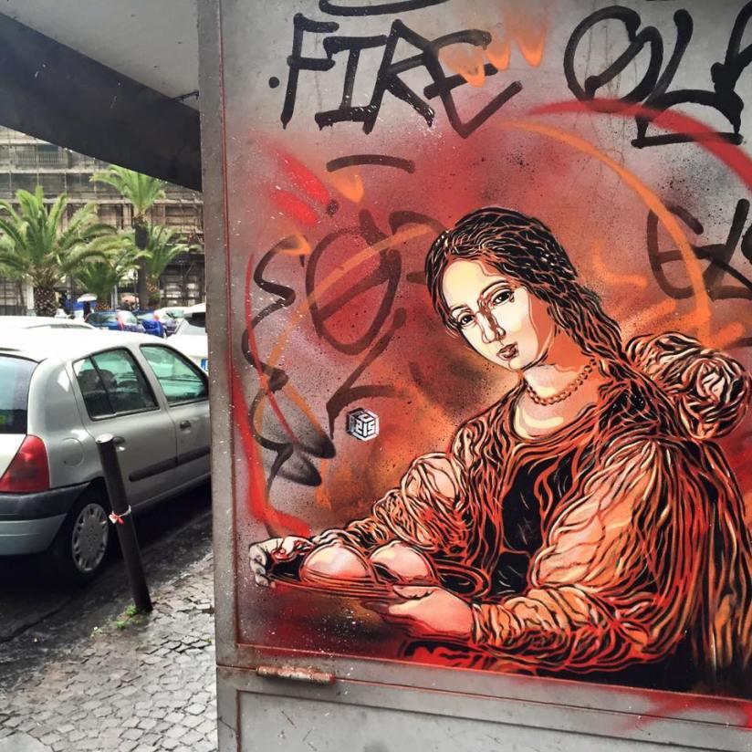 C215 @ Catania - Santa Agata