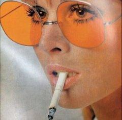 Cool picture. Anni 60.