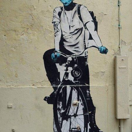 Eddie Colla @ Parigi