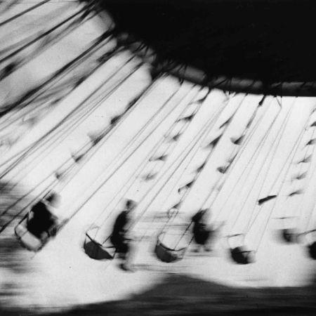 Fotografioa di Ernst Haas