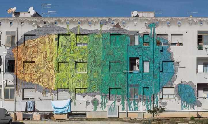 Federico Crisa @ Pirri, Cagliari