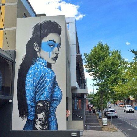 Fin DAC @ Melbourne