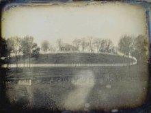 Prima fotografia di New York 1848