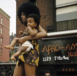 Harlem, anni 70