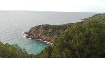 Nora-Bithia per le vie del mare