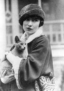Margaret Mitchell. 1930