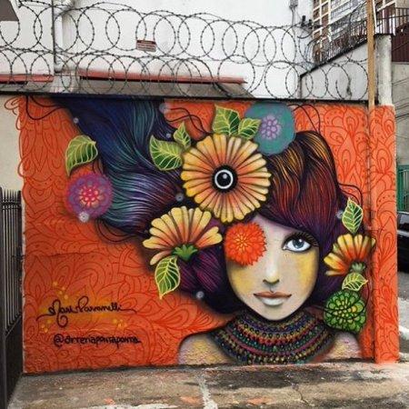 Mari Pavanelli @ Brasile