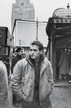 Paul Newman a New York, 1956. Fotografia di Sanford Roth