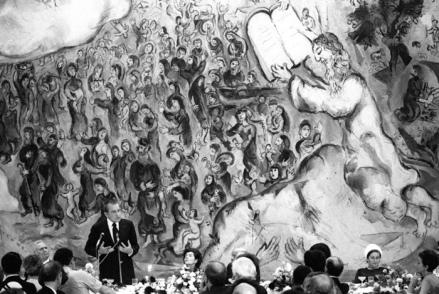Richard M. Nixon - Fotografia di Harry Benson