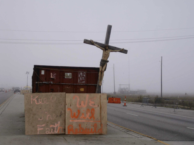 After Katrina by Richard Misrach