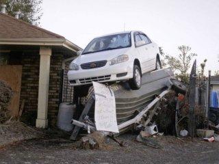 After Katrina by Richard Misrach