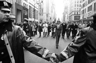 Robert F. Kennedy - Fotografia di Harry Benson