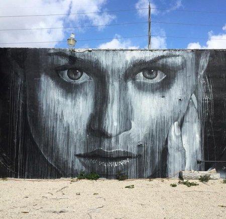 Rone @ Miami