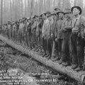 Tanti volti, tante storie – 1916 a Stillwater, British Columbia 100 anni fa (città di Vancouver Archivio)