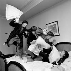 The Beatles - Fotografia di Harry Benson