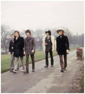 The Rolling Stones, 1967