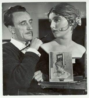 Wilhelm Freddie - Pittore surrealista danese, 1909-1995