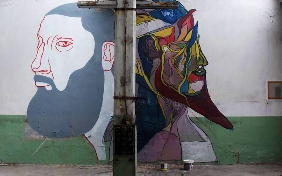 Andrea Casciu & Antonio Zolta - Double Face