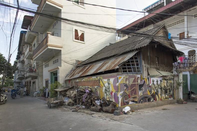Aryz @ Phnom Penh