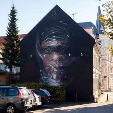 Axel Void @Danimarca