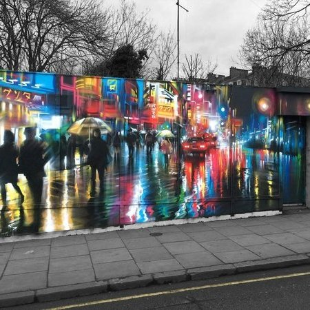 Dan Kitchener @ Londra