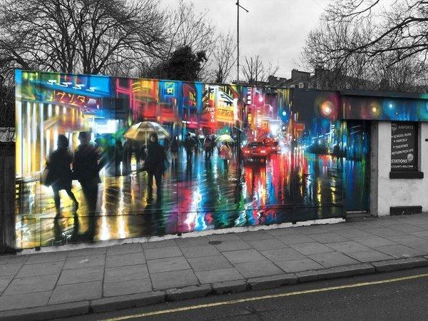 Dan Kitchener @ Londra