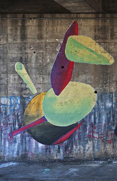 Daniele Gregorini @Galleria del Sale, Cagliari