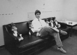 David Lynch agli Universal Studios, 1981