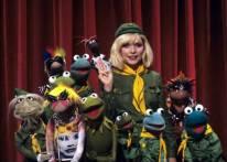 Debbie Harry con i Muppets