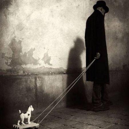 Fotografia di autore sconosciuto