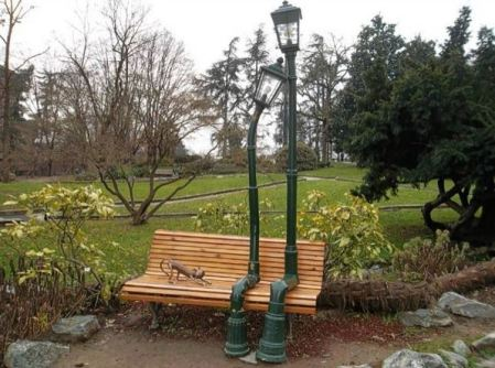 Giardino Roccioso del Valentino - Torino