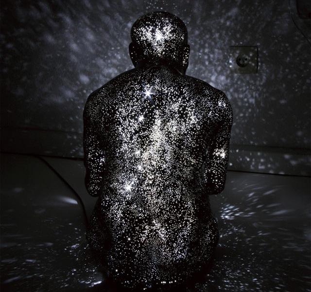 Milky Ways by Mihoko Ogaki