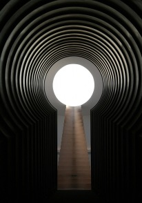 Roden Crater by James Turrell