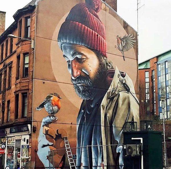 Smug One @ Glasgow