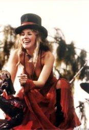 Stevie Nicks, Fleetwood Mac 1978