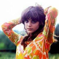 Tina Aumont, 1965