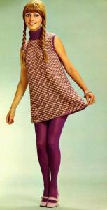 Moda anni 60
