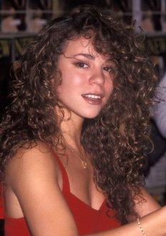 Mariah Carey, anni 90