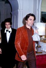 Al Pacino e Robert De Niro, primi anni 80 circa