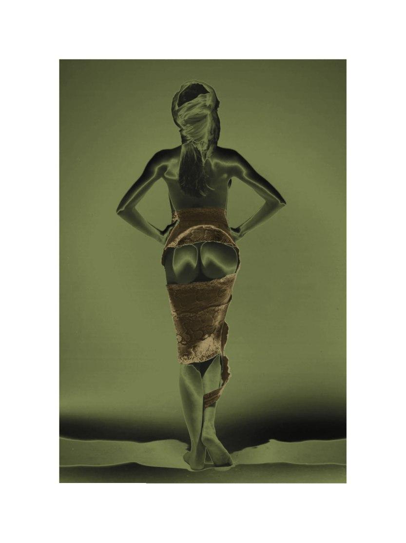 Michelangelo Arizzi - Analogie di pelle
