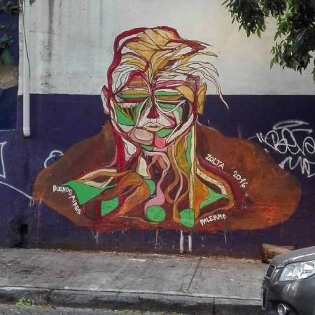 Antonio Zolta @Buenos Aires