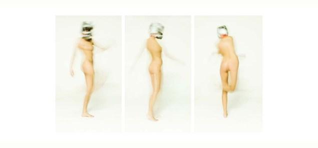 Michelangelo Arizzi - Asfissia in movimento