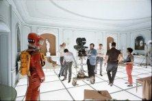 Dietro le quinte di 2001 Odissea nello spazio