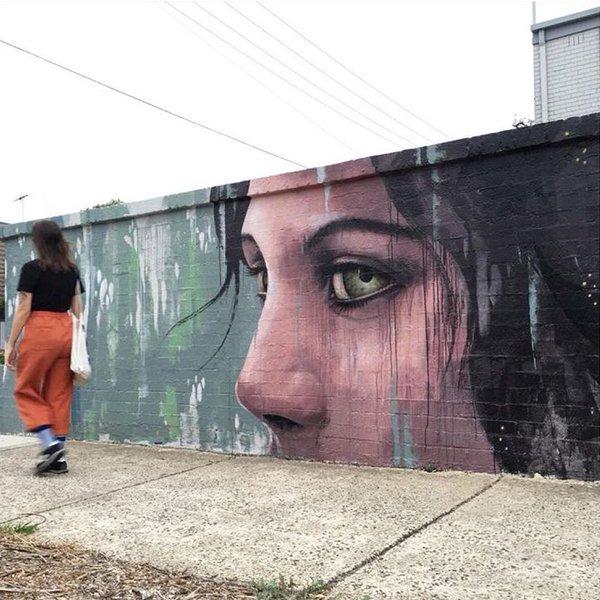Camscale @Melbourne, Australia