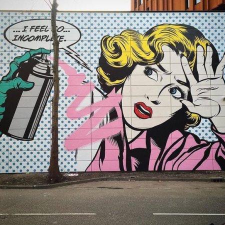D*Face @ Amsterdam