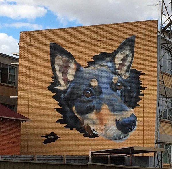 Dvate @Victoria, Australia