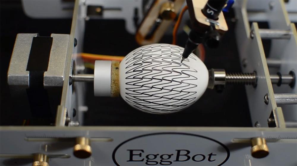 Eggstatic di AA4CC 3