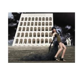 Michelangelo Arizzi - Fashion in Atlantide
