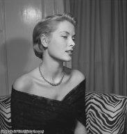Grace Kelly a 19 anni, 1949